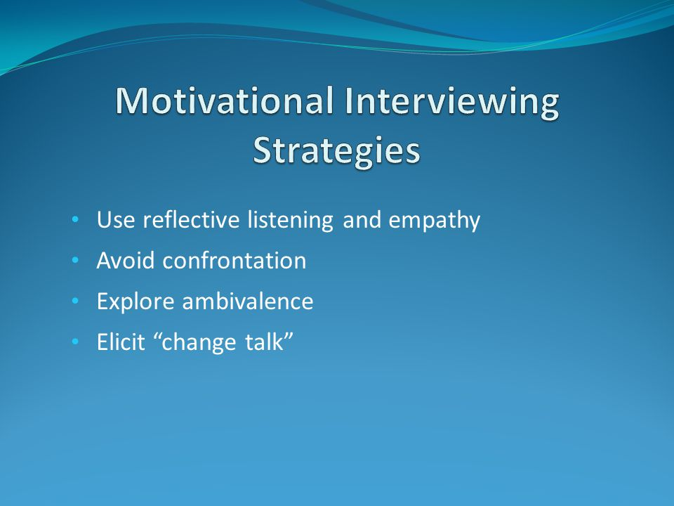 motivational strategies Motivational strategies this path helps you build your skills as a powerful and effective communicator the projects focus on learning strategies for building connections with the people around you, understanding motivation and successfully leading small groups to accomplish tasks.