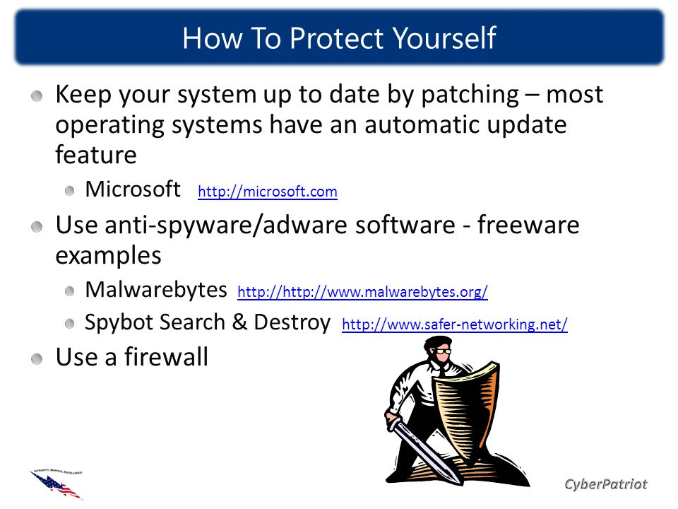 Threats and Vulnerabilities - ppt video online download