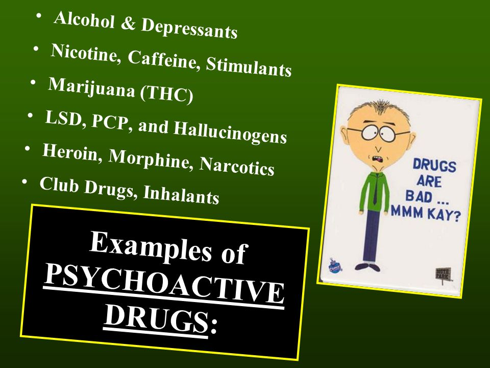 Hallucinogens Drugs Examples Giftsforsubs