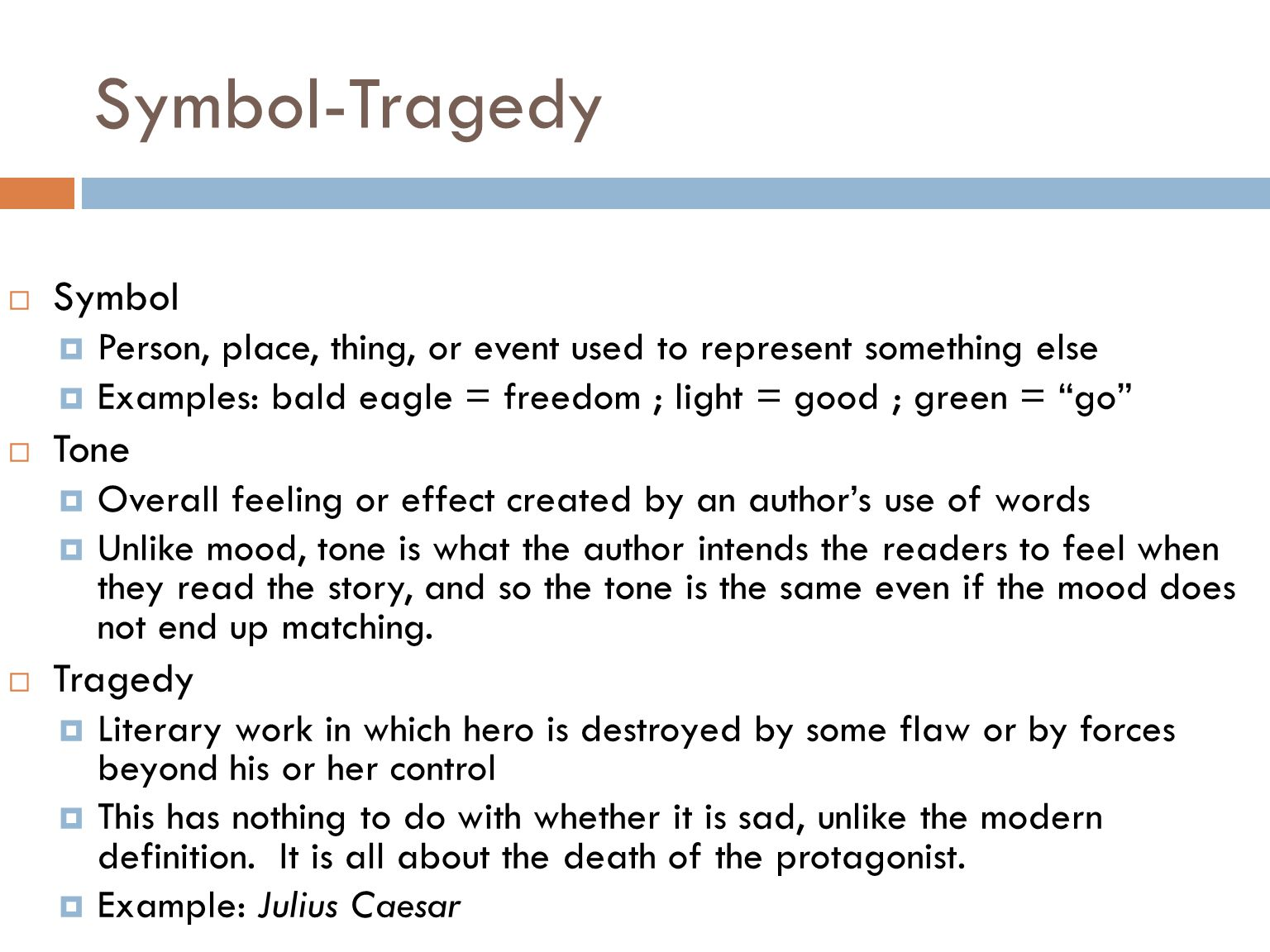 Composition 9 the writing process ppt download 42 symbol tragedy biocorpaavc