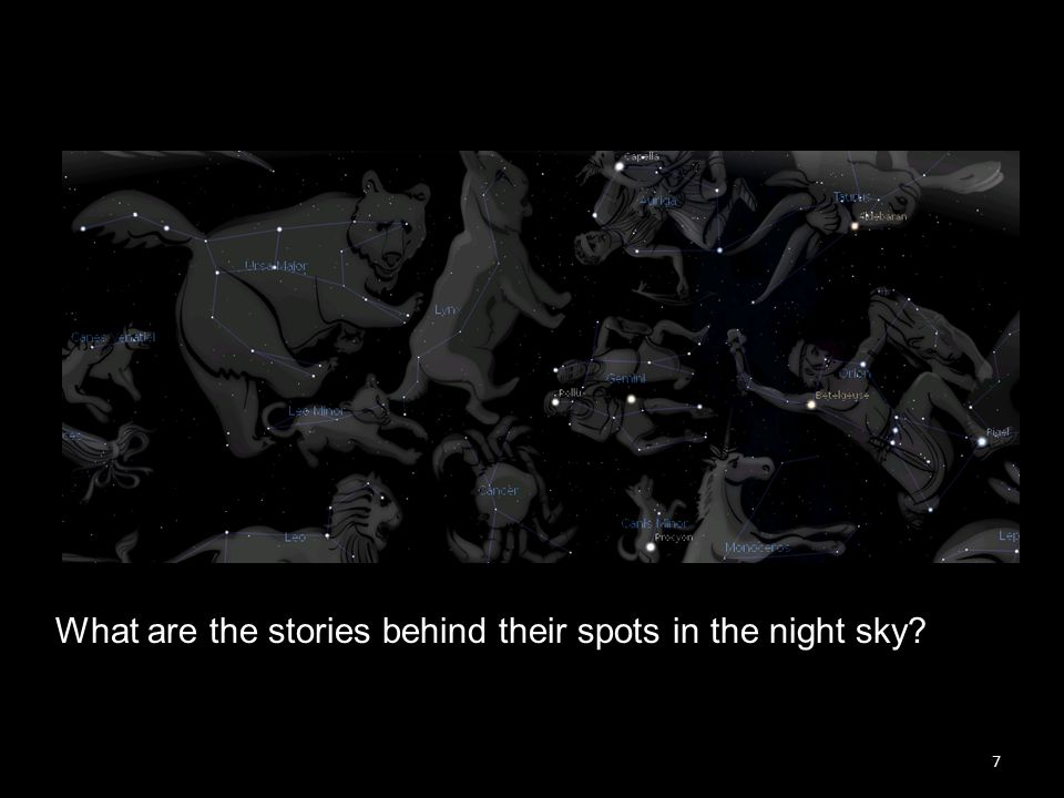 How can constellations convey the nature of scientific knowledge ...