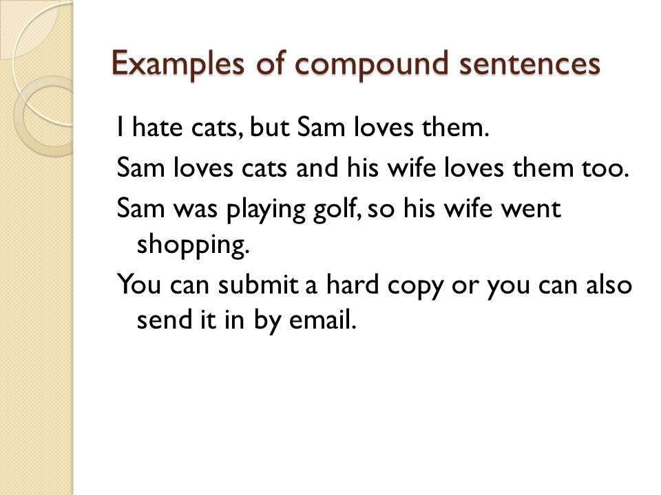 Sentences in English By Yang Ying & Janet Chan. - ppt video online ...