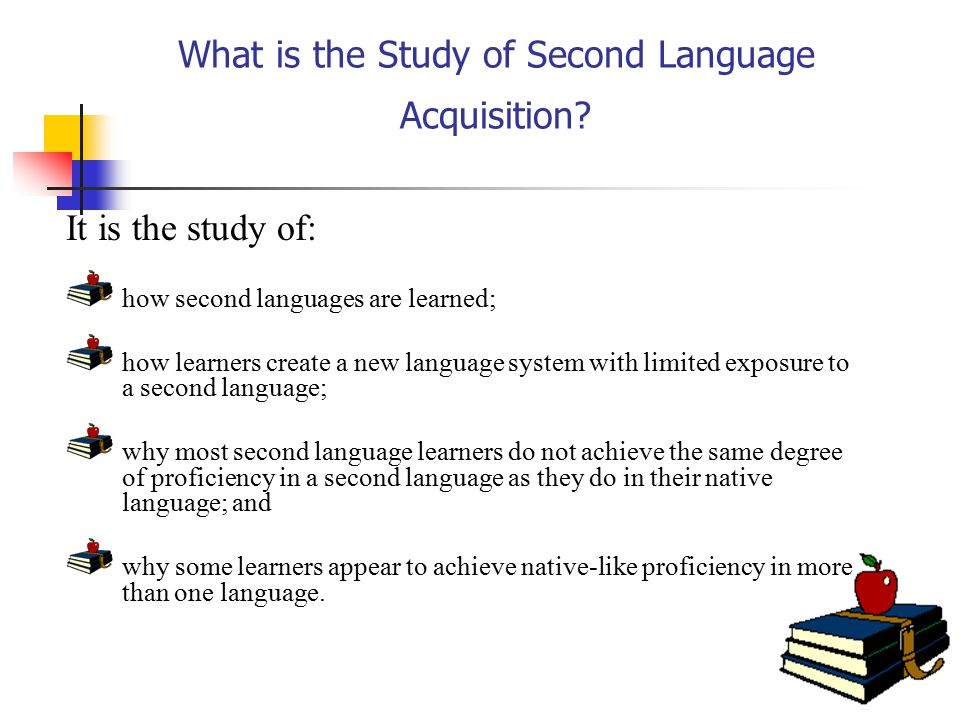how languages are learned pdf download