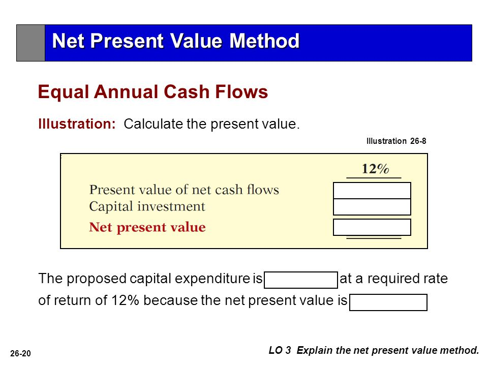 07 015 01 relevant cash flows finding project npv youtube