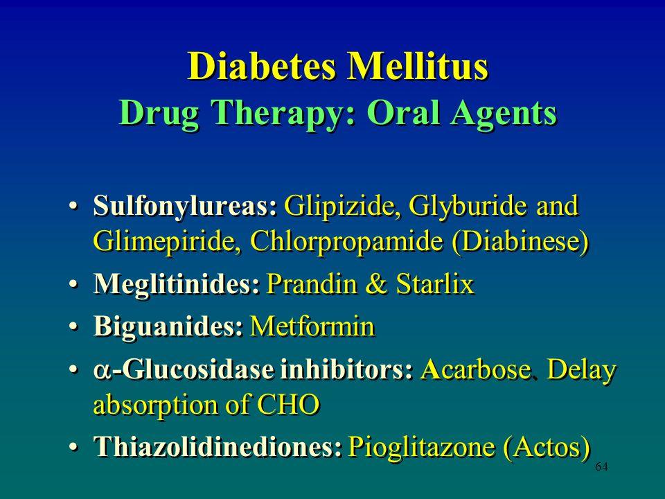 Diabetes Mellitus Definition - ppt download
