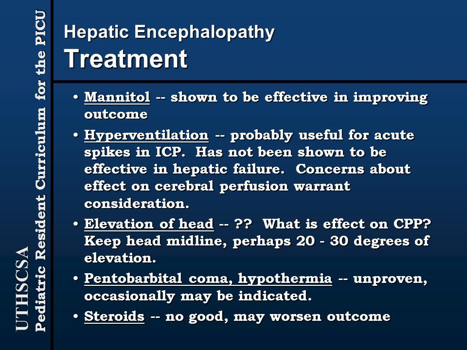 Fulminant Hepatic Failure & Liver Transplantation