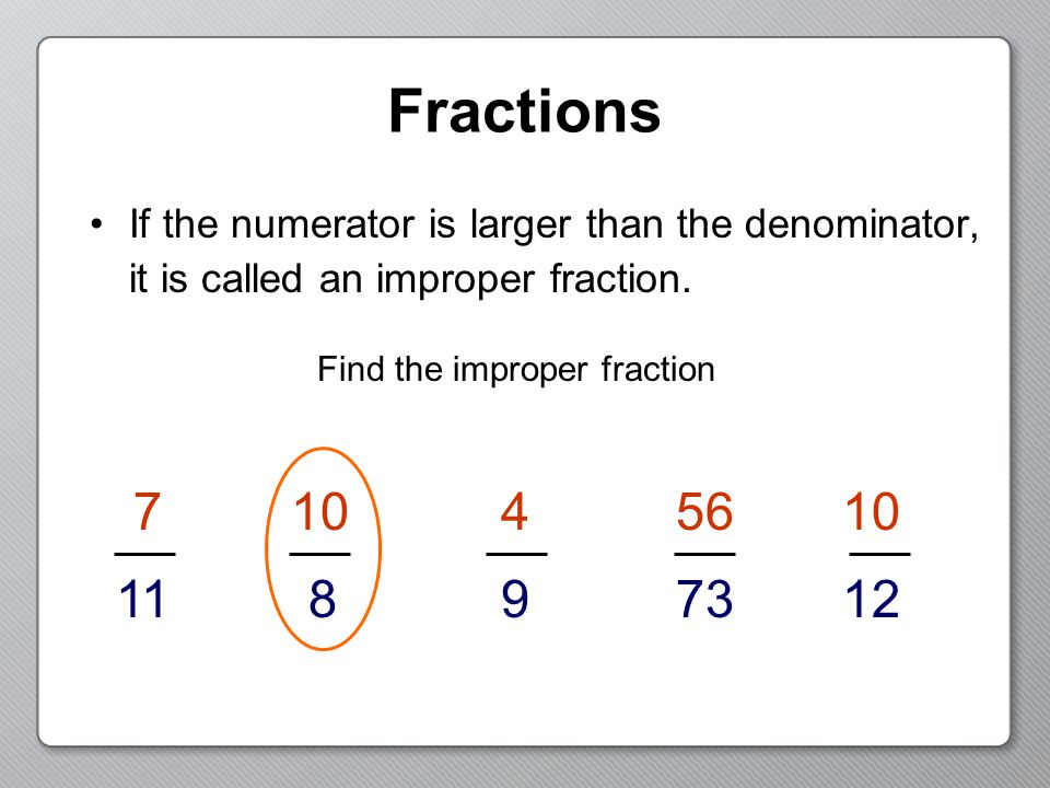 how to add fractions with variables in the numerator