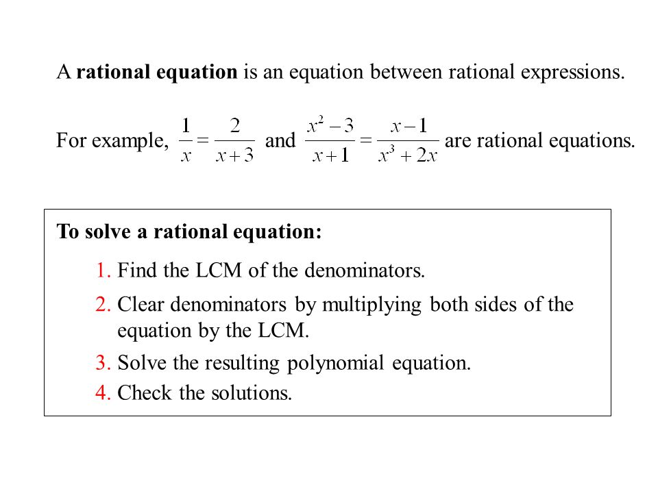 accounting ratio equations