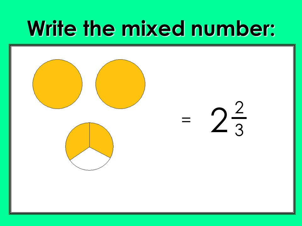 How Do You Convert a Mixed Number to Its Simplest Form?