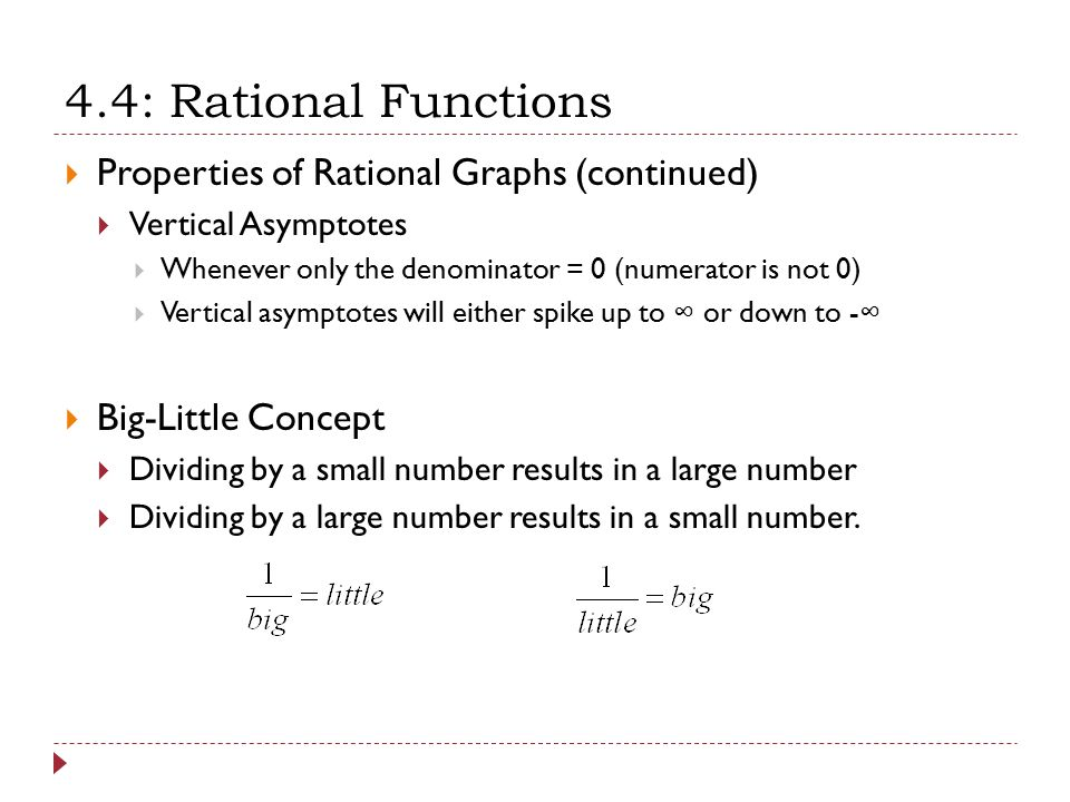 Chapter 4 polynomial rational functions 44 rational functions 4 44 ccuart Image collections