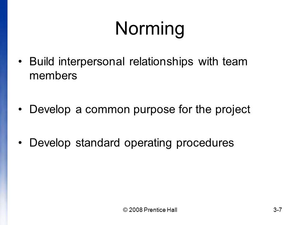 common purpose project