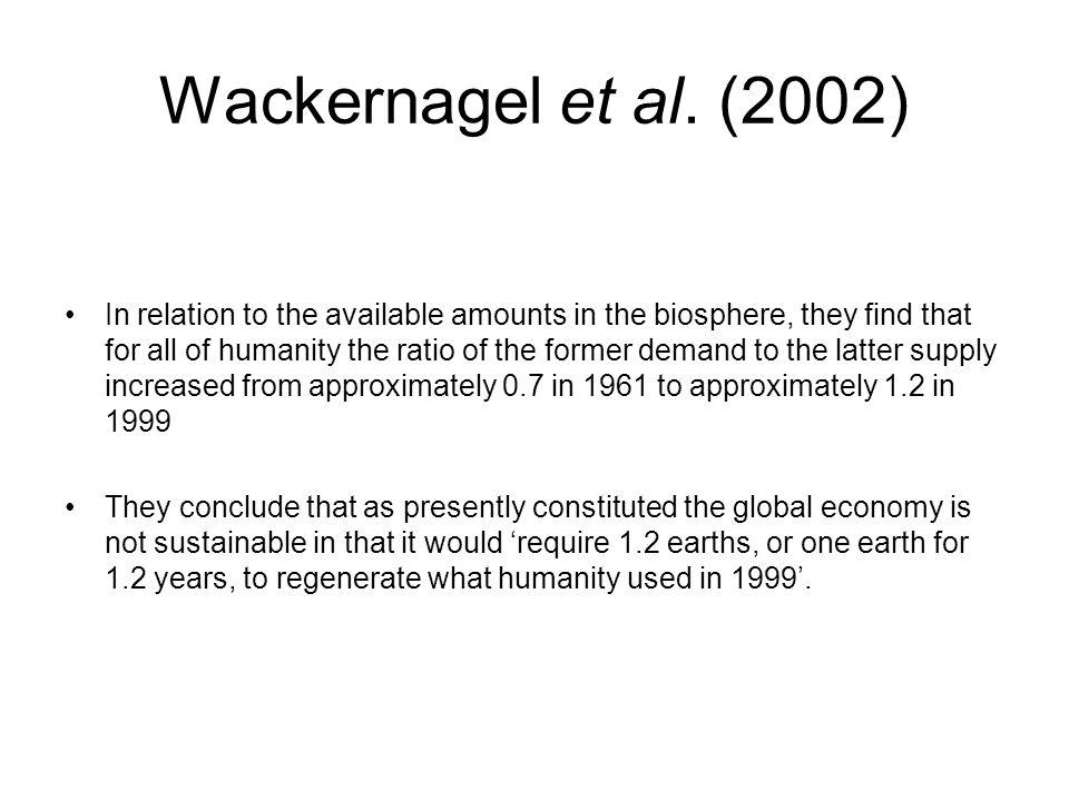 Wackernagel et al. (2002)