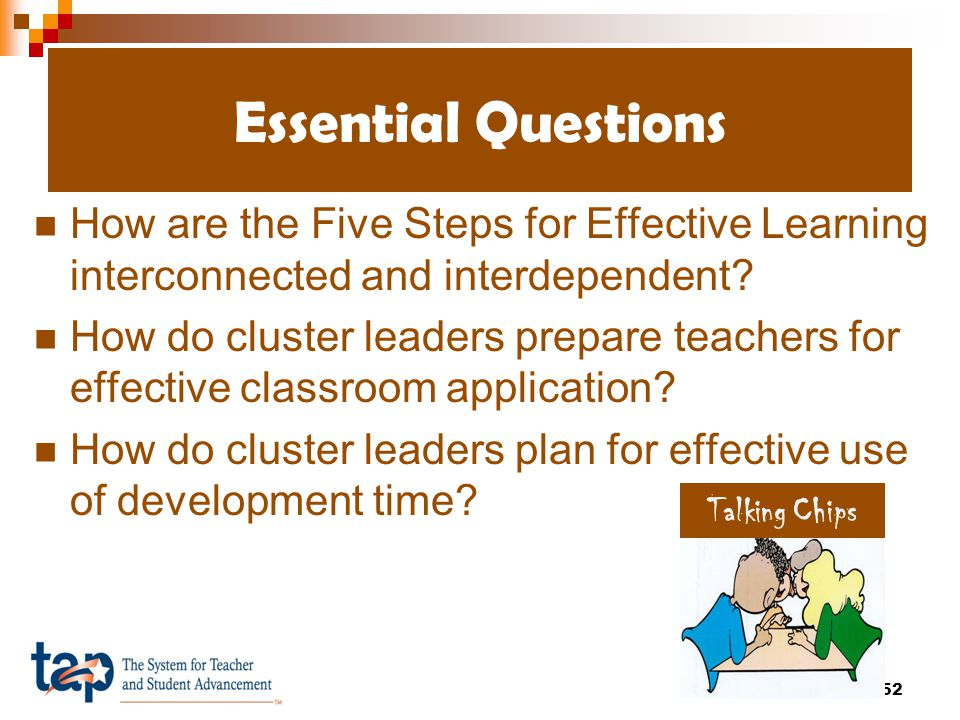 Classroom Design For Effective Learning : The five steps for effective learning november