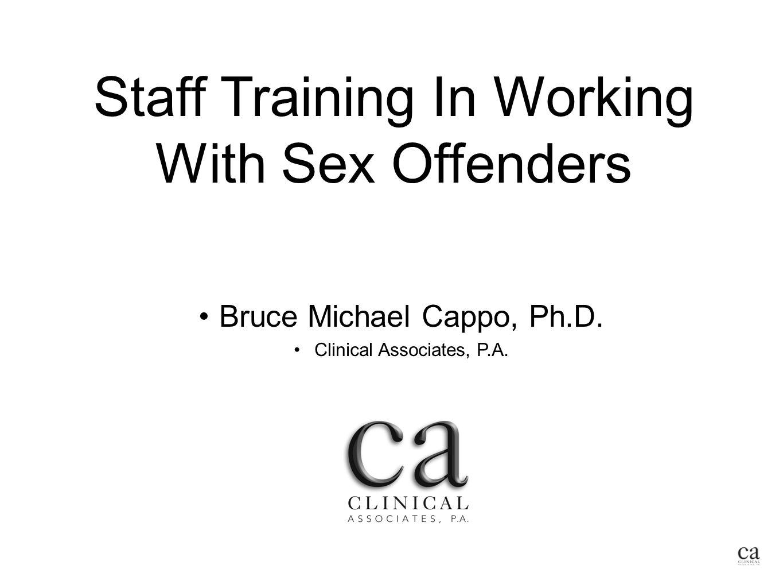 Sexual Predator Identification Training - Keep Kids Safe