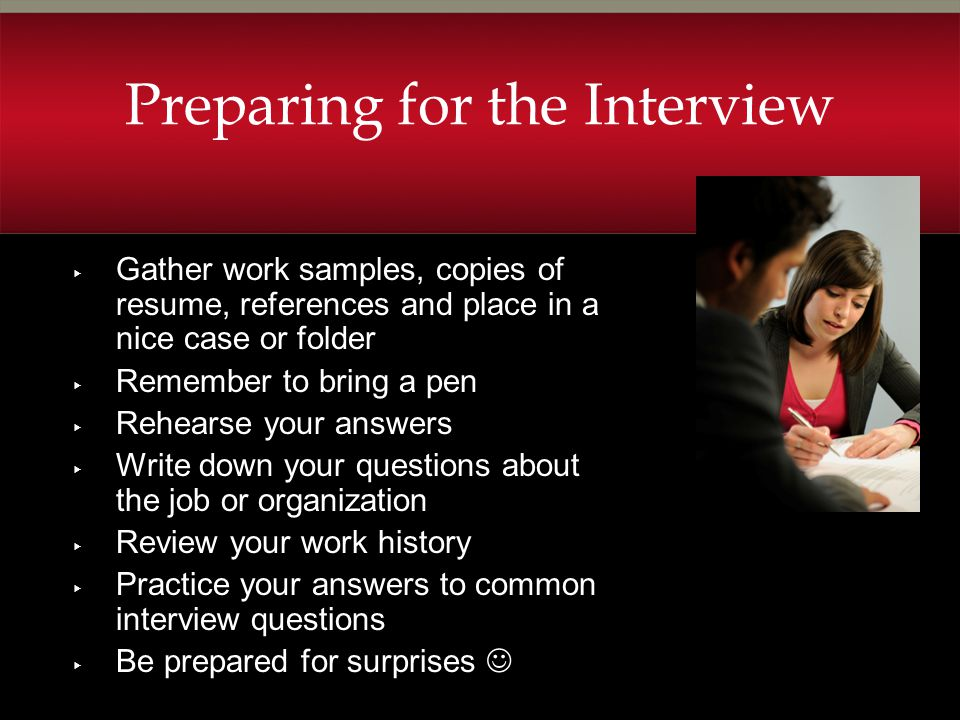 copies of resume to interview infographic eight vital items to