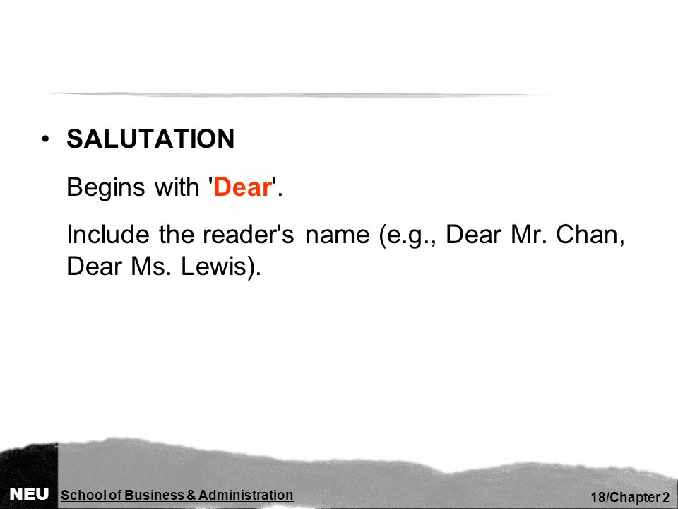 dear reader my name - photo #43