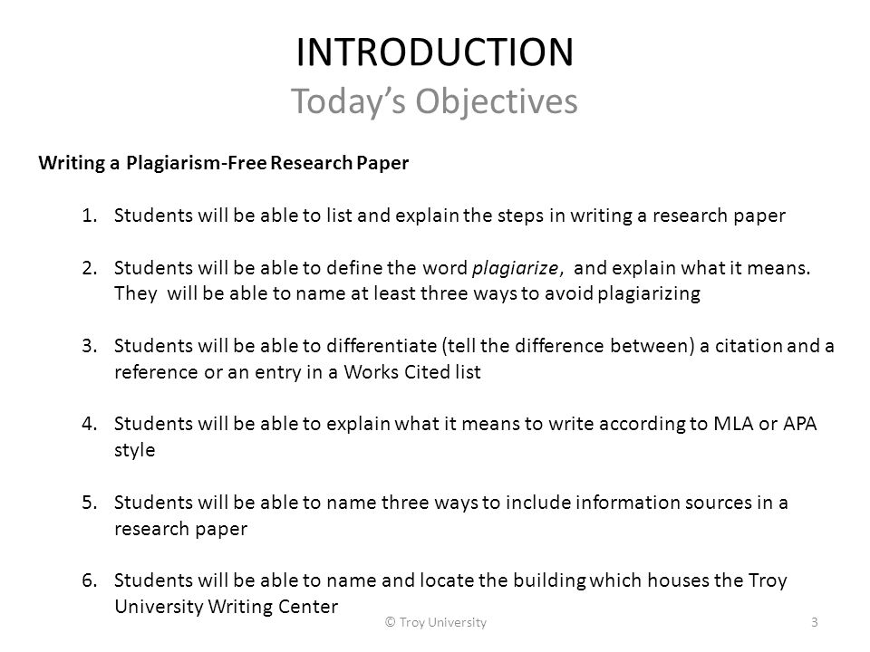 write introduction research paper apa When you write your introductory paragraph is a matter of this introduction has set off the paper with an interesting quote and 6th edition of apa.