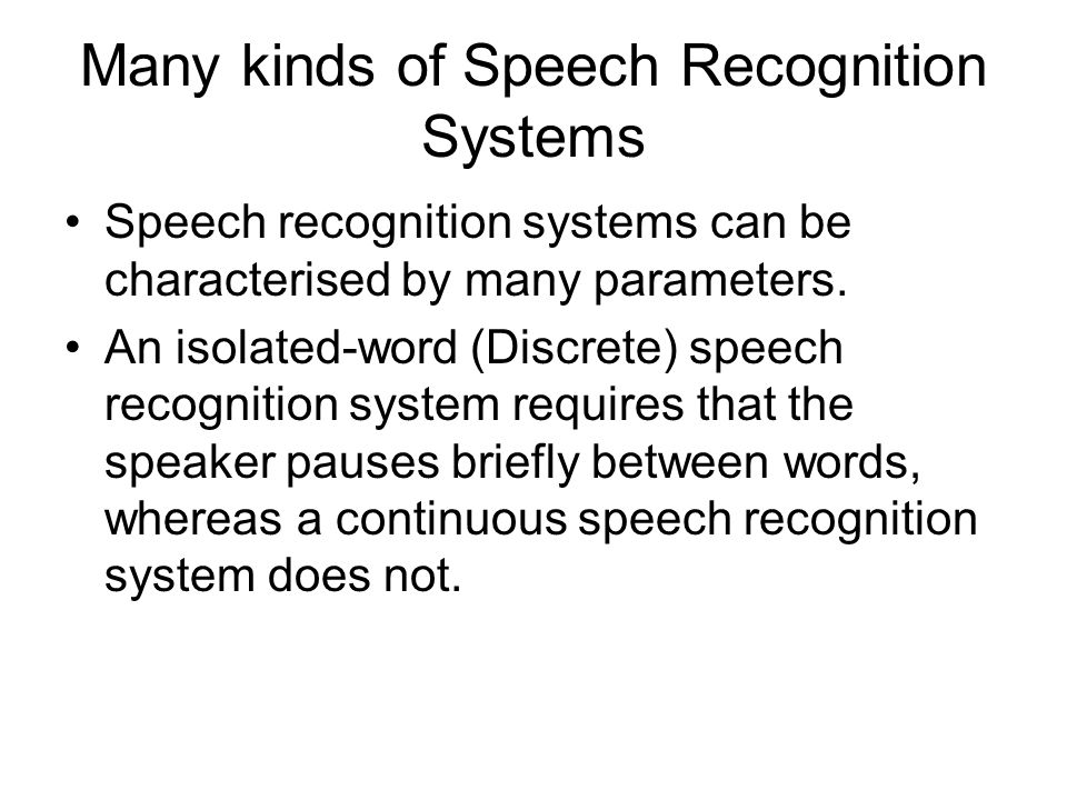 speech recognition thesis 2012