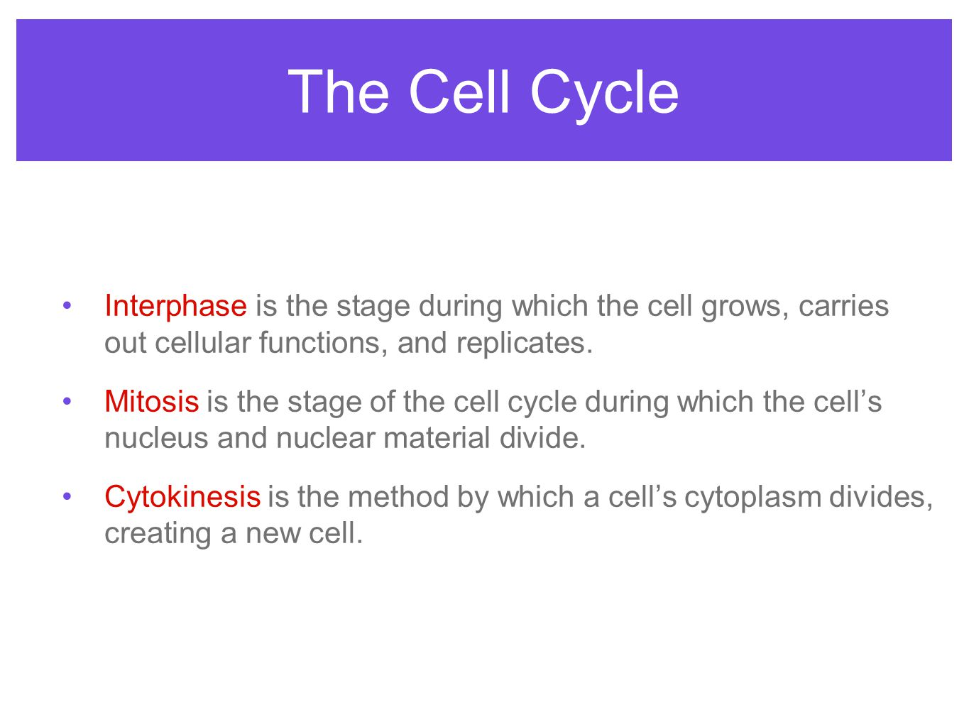 worksheet Cellular Transport And The Cell Cycle Worksheet cellular reproduction ppt video online download the cell cycle interphase is stage during which grows carries out cellular