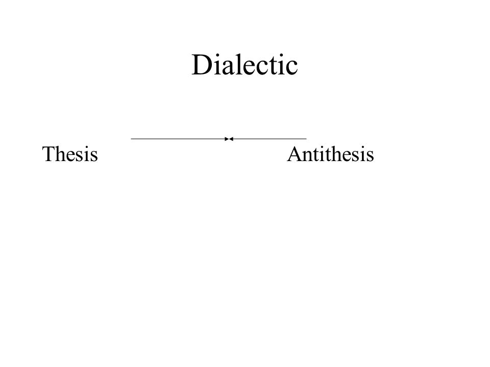 introductory essays issues of war peace ppt  6 dialectic thesis antithesis