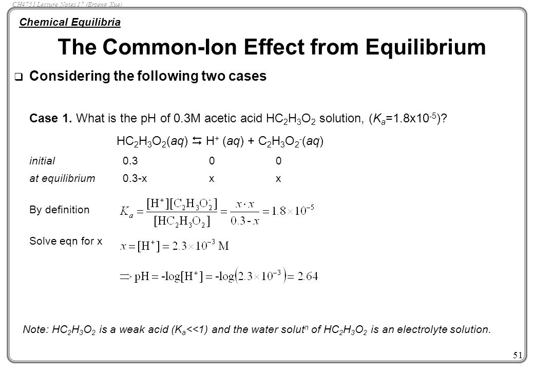 solubility equilibrium common ion effect The common ion effect problems 1 - 10 return to common ion effect tutorial return to equilibrium menu problem #1: the solubility product of mg(oh).