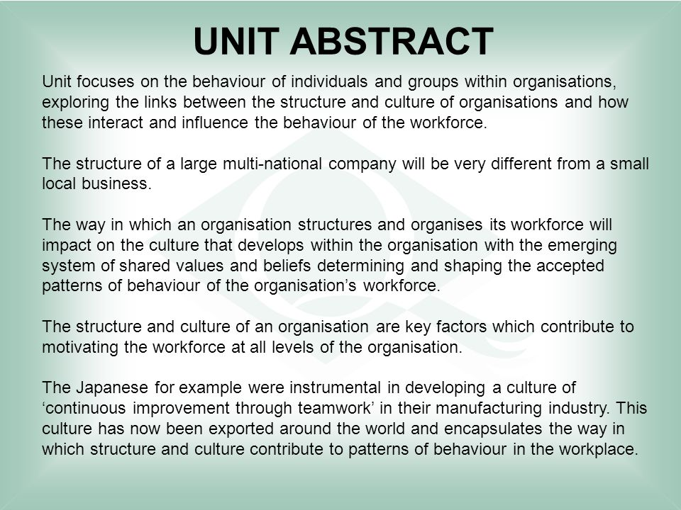 what is the difference between centralisation and decentralisation structures of organisations Rather, finding the right answer for your organization will require making  its  natural impulse is to start with structure—boxes, responsibilities, and reporting  lines  with different models of engagement for the corporate center in the   balance between centralization and decentralization: focus on value,.