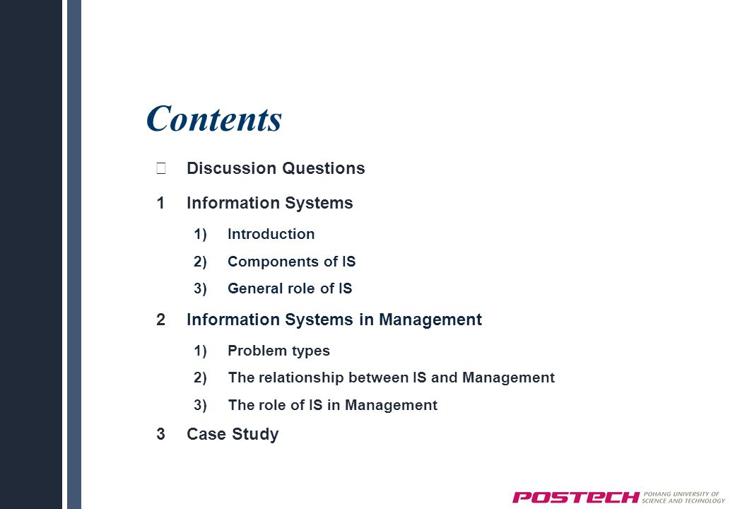types of information system with case study and questions Within both case styles, there can be a mixture of case interview types today, we focus on 6 types of case interviews you could see any one of these 6 variations (and probably multiple ones) of a case interview in your final rounds, so it's important to be familiar with each one of these (see sample case interview questions .