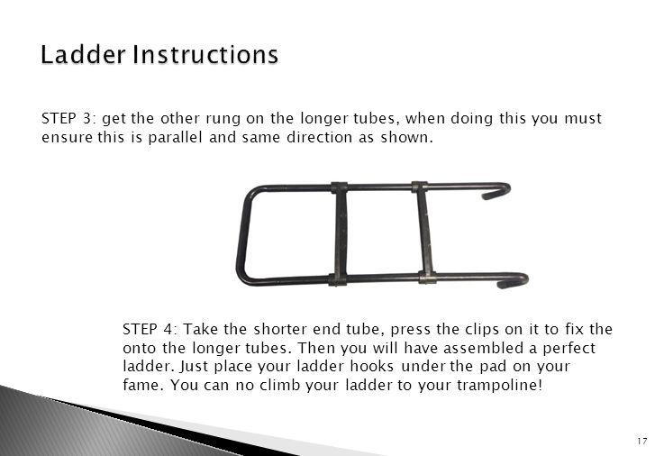 step 2 slide instructions