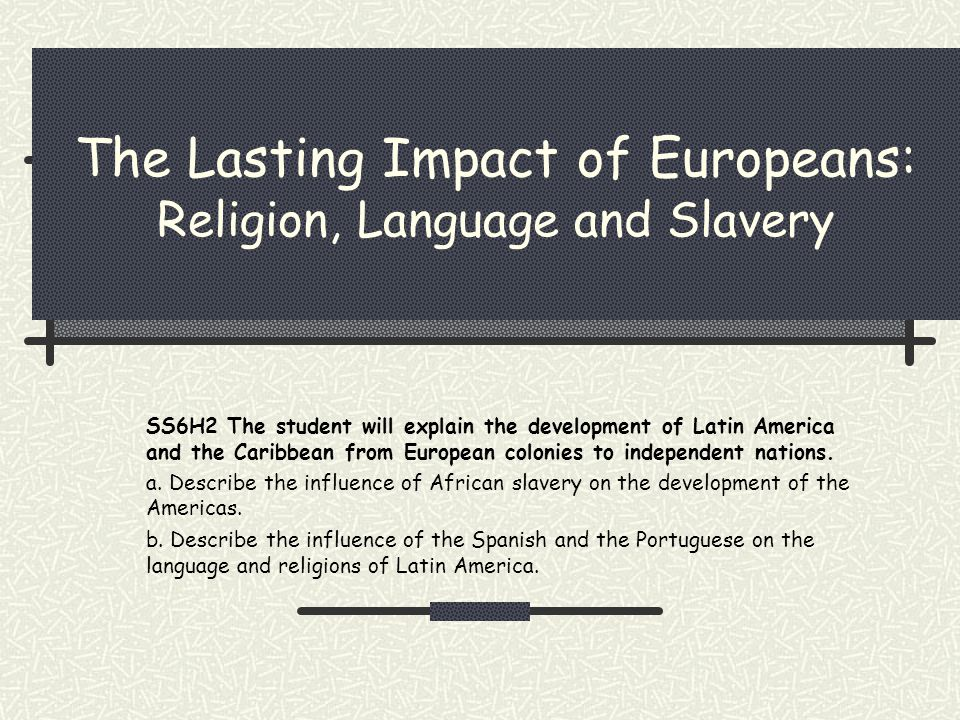 religious change over time in latin america and caribbean essay