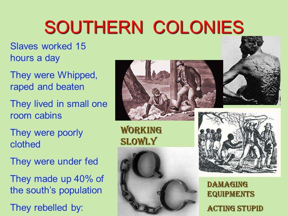 distinct cultural regions develop