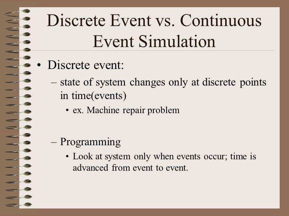 System Simulation Dr. Dessouky. - ppt download