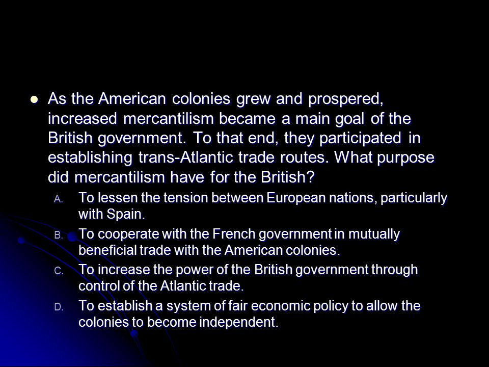 Americans Colonists Resist British Authority - Program No. 10