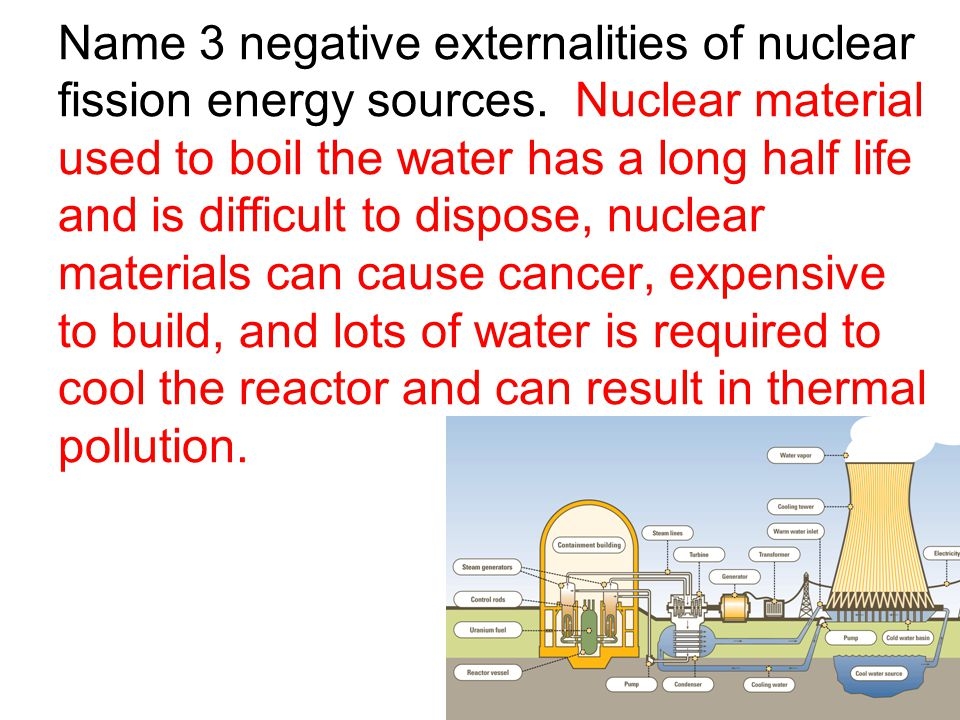 nuclear power negative side Negative impact in a range of 80 km from the nuclear power plant in fukushima   how a possible nuclear power plant effect is captured in the literature is mainly.