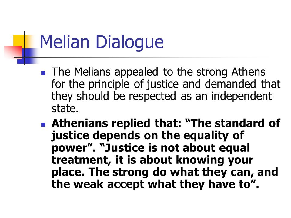 melian dialogue Melian definition, a greek island in the cyclades, in the sw aegean: statue, venus de milo, found here 1820 51 sq mi (132 sq km) see more.