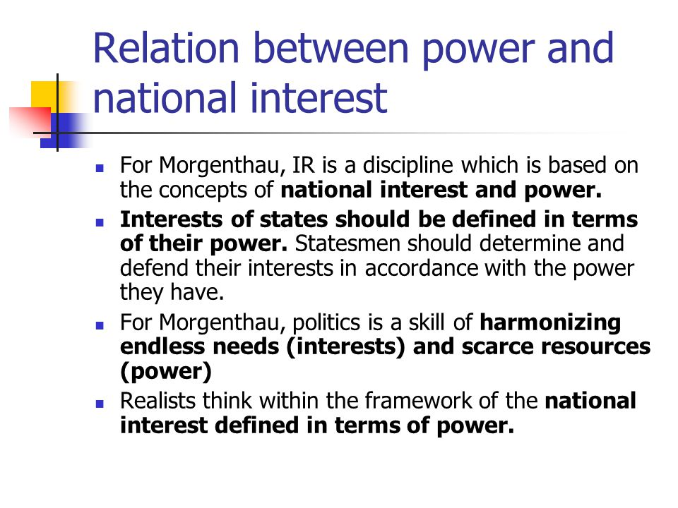 define the relationship between political power This paper presents the relationship between religion and political power, based on a study of purity and danger by mary douglas it presents a brief etymological analysis of religion and.