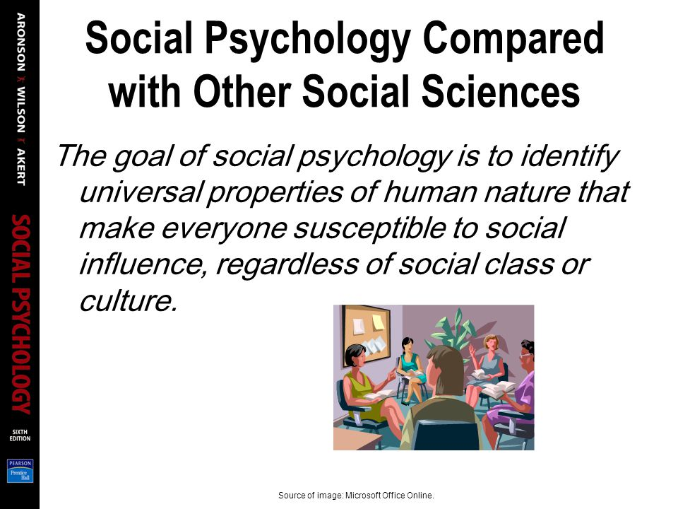 The Importance of the Social Sciences