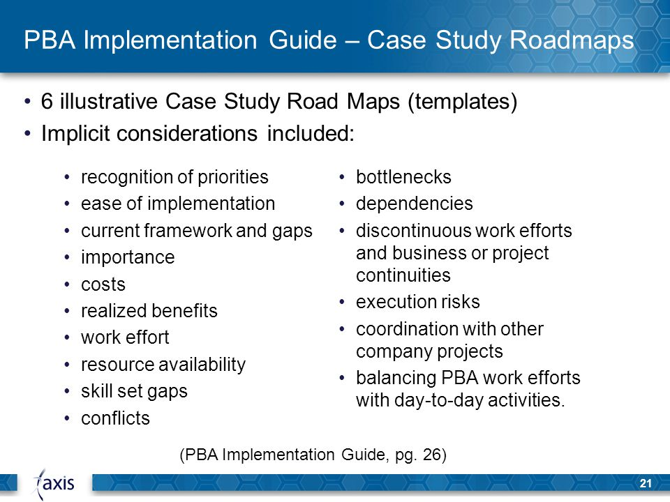 case study iffoc s road to success By reference to a recently completed study of is consultant engagement success factors between the case study yin further suggests single case studies are.