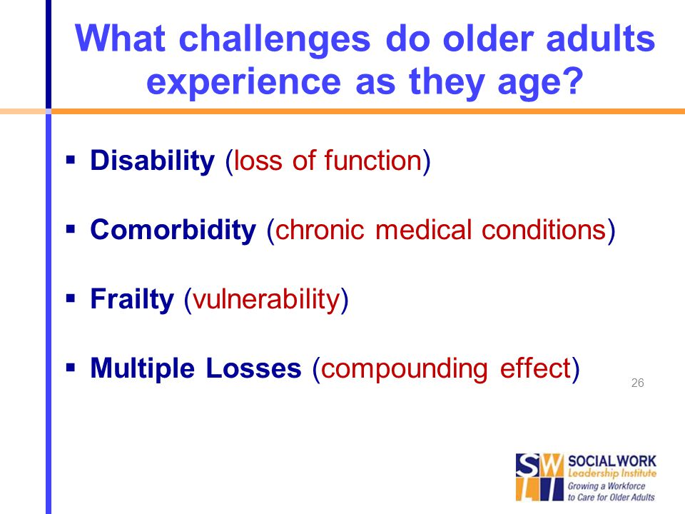 geriatric experience The aim of this study was to obtain an increased understanding of the  experiences of elderly people in geriatric care, with special reference to integrity.