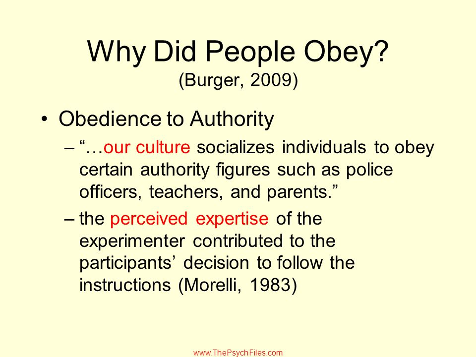 why do people conform and obey Conformity is the change in a person's behavior to go along with the group, even  if he does not agree with the group why would people give the wrong answer.