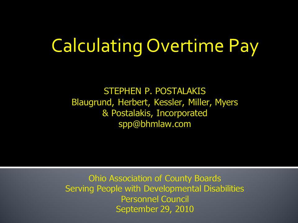 ohio wage calculator