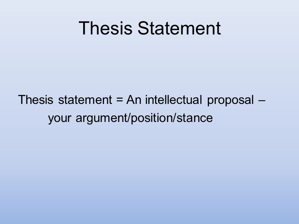 thesis statement essay against abortion Best answer: i think it looks very good except the last sentence your thesis statement is supposed to be against abortion-the first 3 sentences are very good.