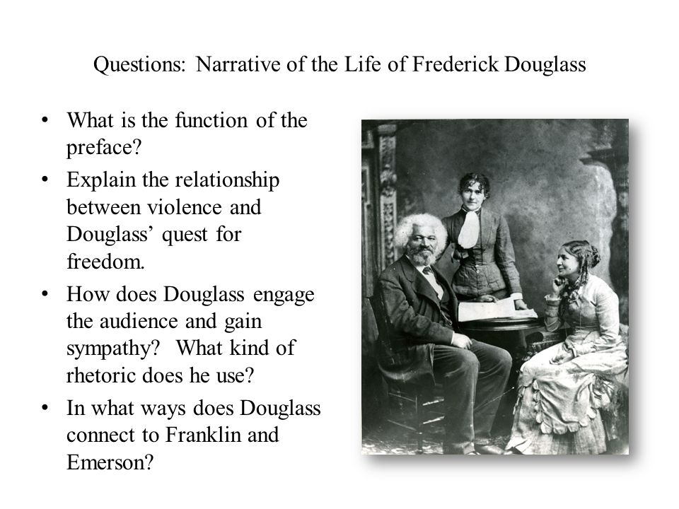 Frederick douglass at custom writing