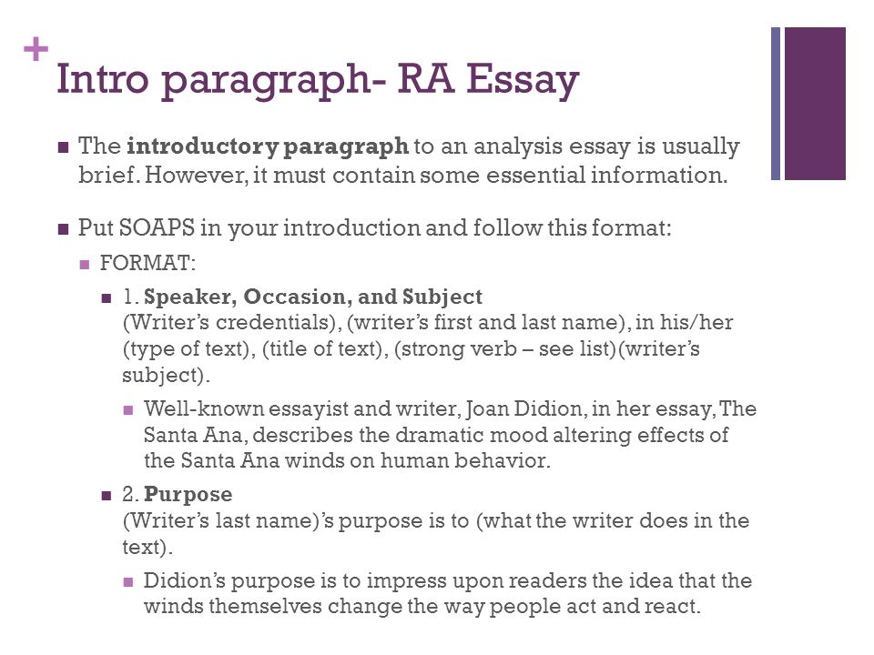 introduction paragraph research essay How to write an essay introduction in your reading and research for your essay  keep your introduction to 1 paragraph.
