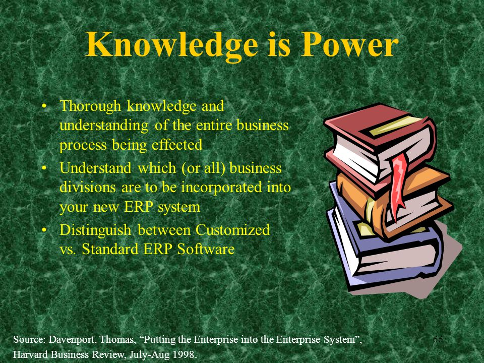 Enterprise Resource Planning Erp Ppt Download