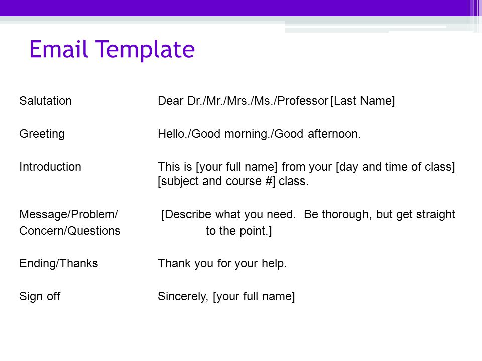 email salutation good afternoon images best free