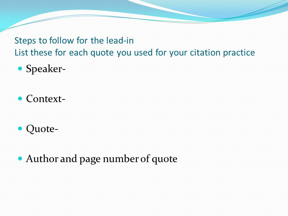 use quotes essay page numbers Essay help is guarateed if you use direct quotes of world leaders in your essay on if you, at any point of time, feel that all this writing, formatting and quoting is.