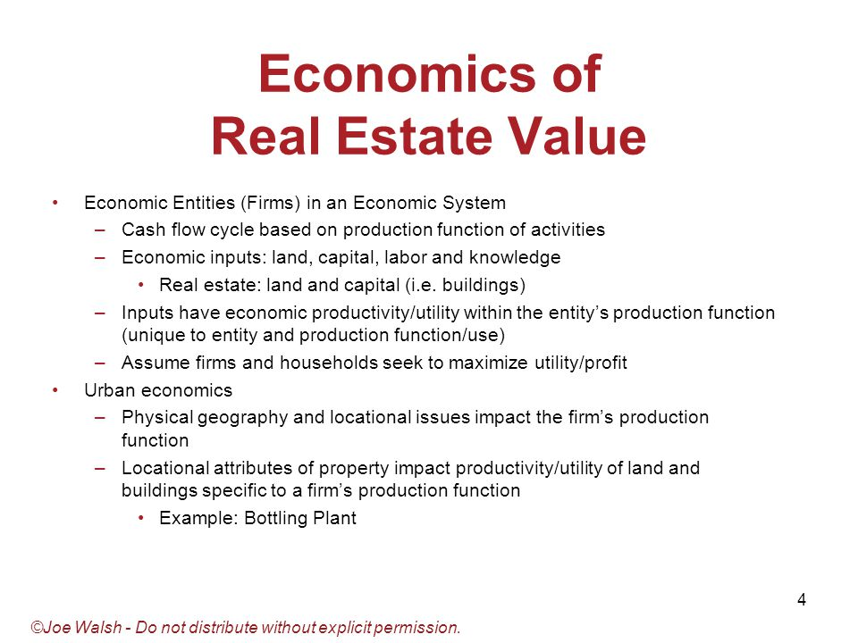 economics and real value Value in the most basic sense can be referred to as real value or actual value this is the measure of worth that is based purely on the utility derived from the consumption of a product or service.