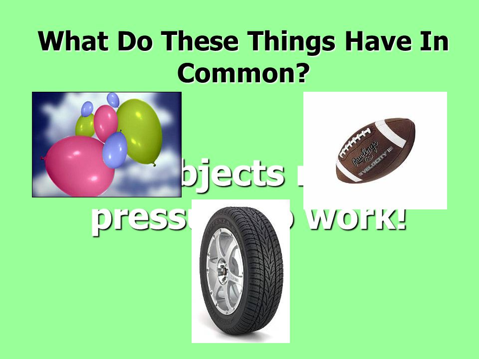 what do these things have in common ppt video online