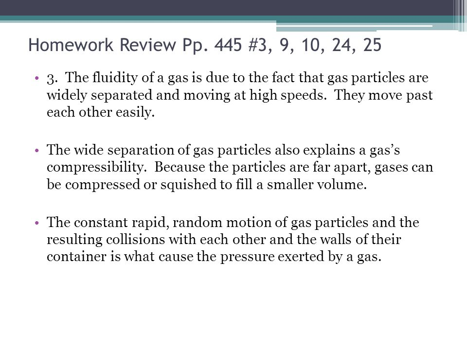 Unit 5 Gases More Gas Laws Charless Law And Boyles Law Ppt
