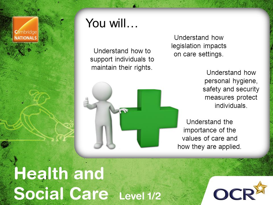 personal and social care values Why values are important our values inform our thoughts, words and actions  the free personal values assessment takes less than five minutes to complete shortly after you have completed the survey, you will receive a detailed report showing how your values map to the seven levels of consciousness model.
